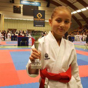KarateKid Cup 2018